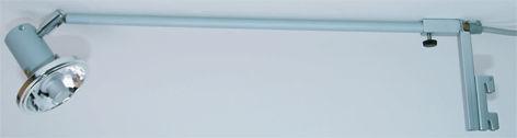 Amsler Lichtset 70W für Wand Display